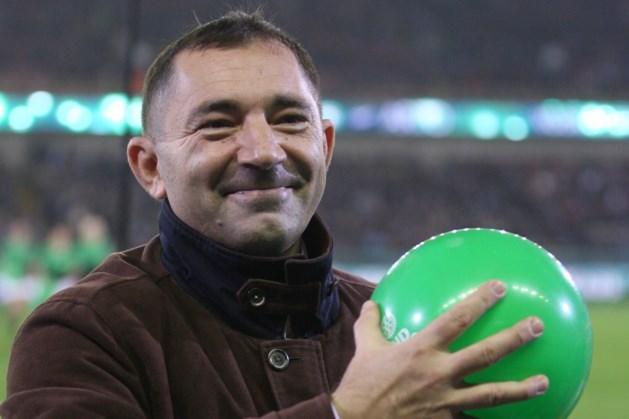 Ex-Rode Duivel Josip Weber vecht al drie jaar tegen kanker