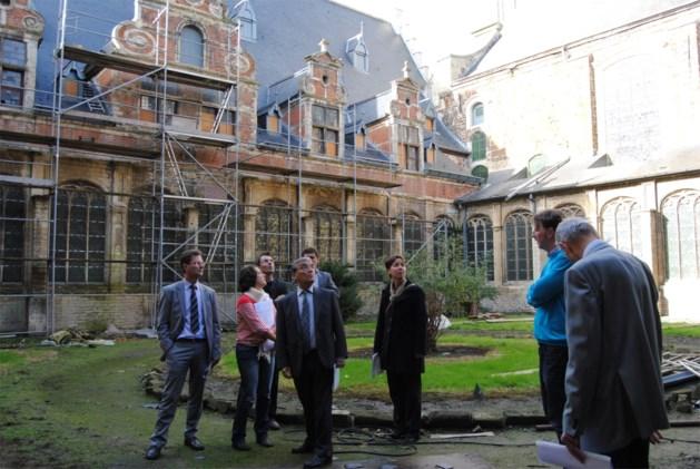Vlaanderen krijgt eigen museum voor religieuze kunst