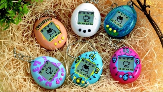 Na de Nokia 3310: ook Tamagotchi maakt dit jaar nog comeback