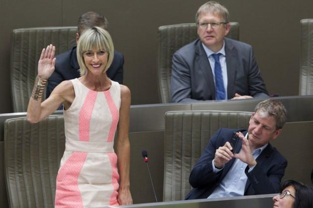 Grete Remen pleit voor nieuwe belasting