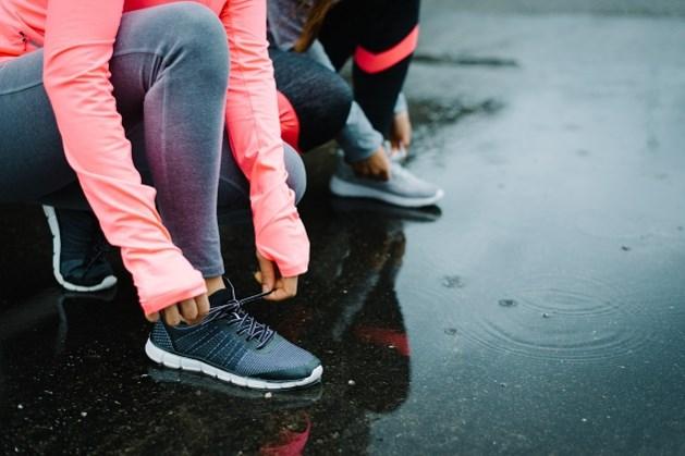 Daarom komen je schoenveters altijd los bij het lopen