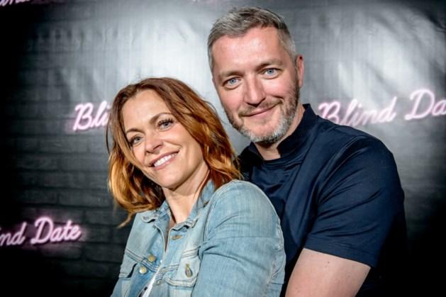 Karen Damen & Kürt Rogiers  gaan weer blind daten