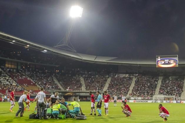 Opvallend: Eredivisieclub koopt eigen stadion terug