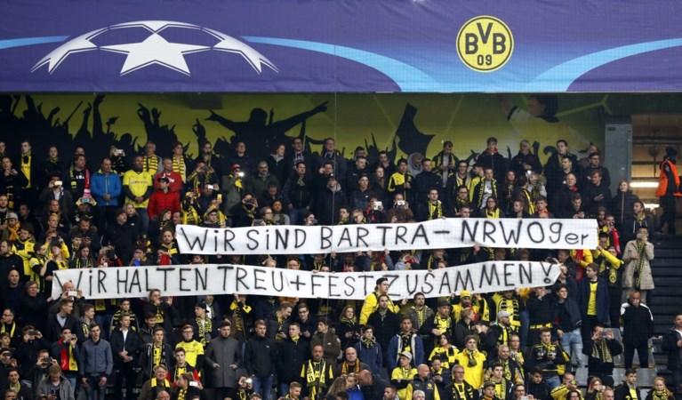 """Dortmund woedend nadat het gisteren moest spelen: """"We zijn geen dieren"""""""