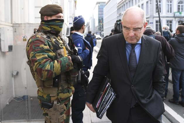 """N-VA stelt vragen bij beleid van Geens: """"Met deze minister van Justitie voelen we ons niet meer veilig"""""""