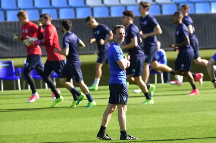 5 vuistregels voor Stuivenberg en co om Celta de Vigo te bekampen