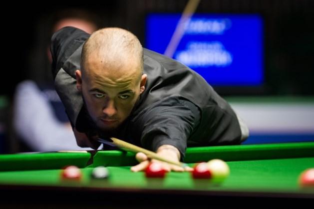 Brecel treft wereldtopper in eerste ronde WK snooker