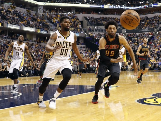 NBA. Pacers en Bulls pakken laatste tickets voor de play-offs