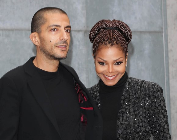 Daarom gaat Janet Jackson scheiden