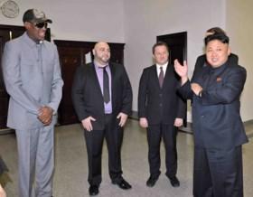 """PORTRET. Noord-Koreaanse leider Kim Jong-un: Kaasliefhebber maar """"geen groot licht"""""""