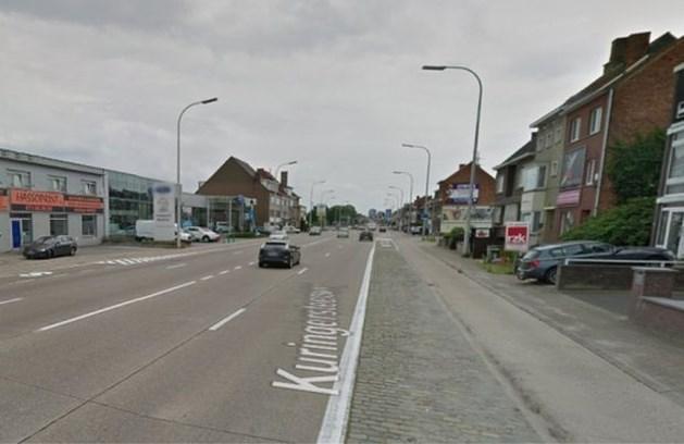 Volgende fase van aanleg busbaan Kuringersteenweg van start