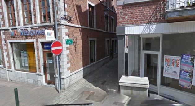 Bruggeling beroofd van 35.000 euro in Marche