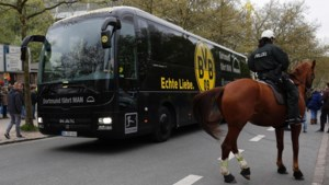 Opeisingsbrief van aanslag op spelersbus Dortmund kondigt nieuwe terreurdaad aan