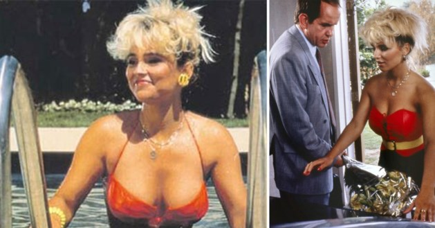 'Flodder'-actrice vertelt hoe moeilijk ze het had met pikante Buurman-scène