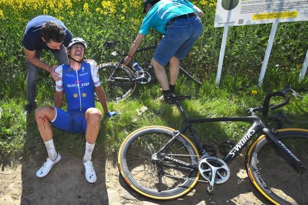 Specialized neemt schuld op zich voor val Terpstra in Parijs-Roubaix