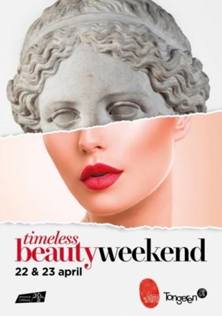 Timeless Beautyweekend in het teken van Romeinse schoonheid