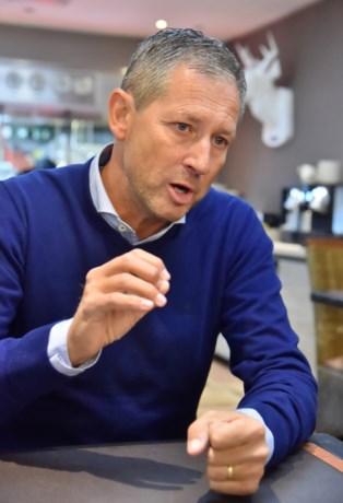 Ook Frank De Bleeckere krijgt nieuwe functie in semiprofessionele begeleiding scheidsrechters