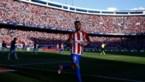 Scorende Carrasco leidt Atlético naar makkelijke zege tegen Osasuna