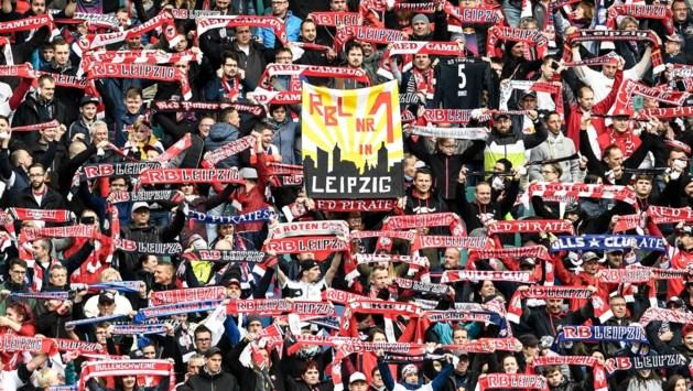 Supporter van Leipzig overleden aan hartaanval voor wedstrijd tegen Freiburg