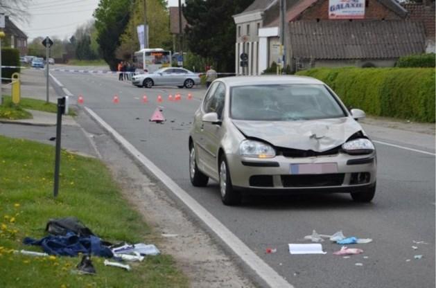 Jongen bezweken aan verwondingen na ongeval