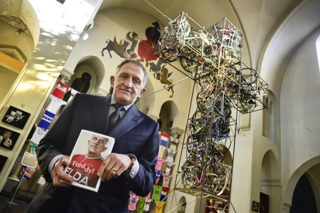 Freddy Maertens herstelt van een hartoperatie