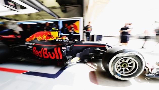 Max Verstappen snelste tijdens laatste oefensessie in Bahrein, Vandoorne vijftiende