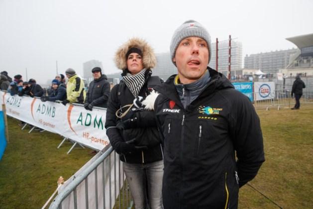 Sven Nys richt eindelijk trofeeënkamer in (en zo ziet die eruit)