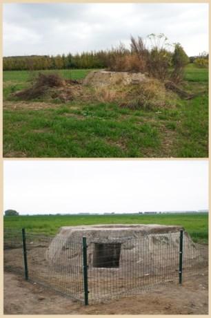 Heemkunde Nieuwerkerken onderhoudt radarsite uit WO II