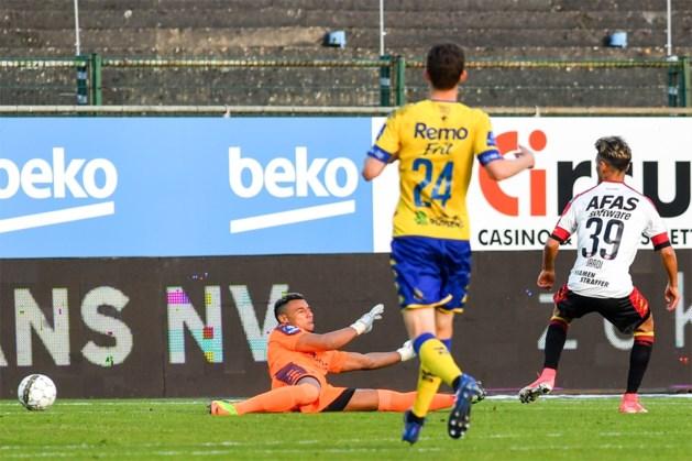 KV Mechelen blijft in het spoor van Union na zege in Beveren