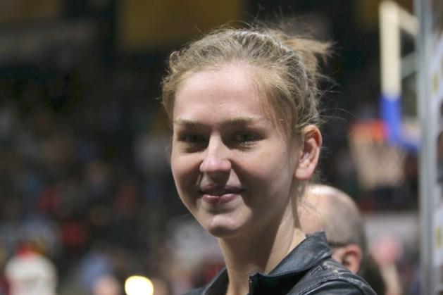 Emma Meesseman plaatst zich niet voor finale EuroLeague basket