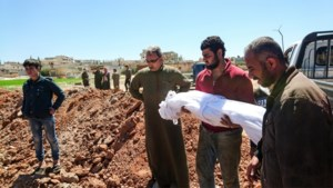 OPCW bevestigt gebruik van Sarin-gas in Syrië