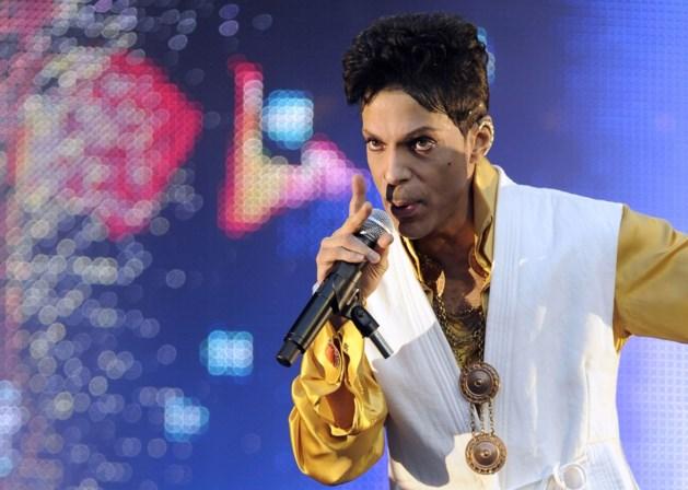 """""""Gerecht stopt publicatie nieuwe Prince-liedjes"""""""