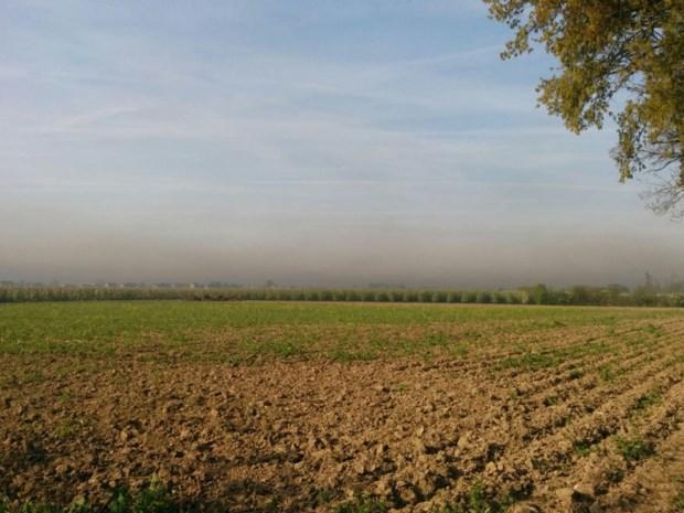 """Milieu-epidemioloog: """"Rook boven Zuid-Limburg is schadelijk"""""""