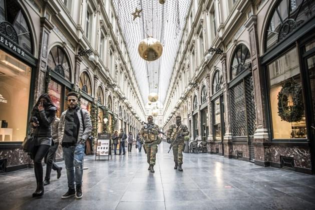 Militairen op straat: zoveel kost het ons land