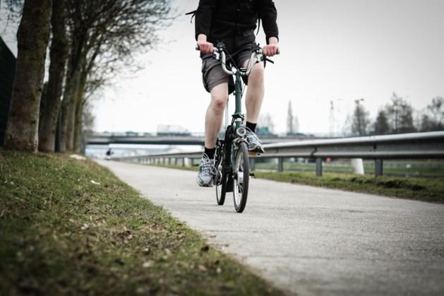 Weyts trekt jaarlijks 100 miljoen uit voor fietsinfrastructuur