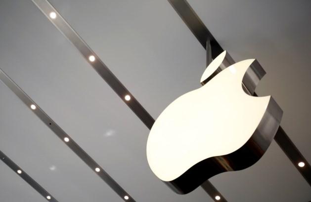 Apple wil toestellen fabriceren met gerecycleerde materialen
