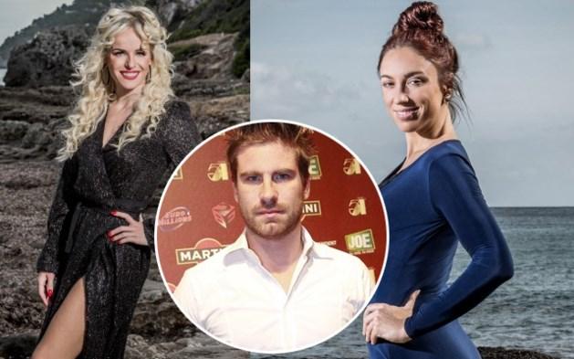 Josje en Natalia hebben een klik, maar wat heeft hun ex Kevin Janssens daarmee te maken?