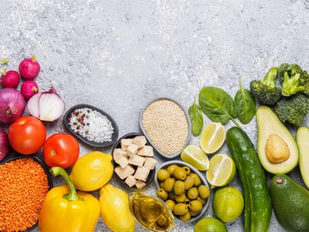 De Vlaming eet veel te weinig groenten