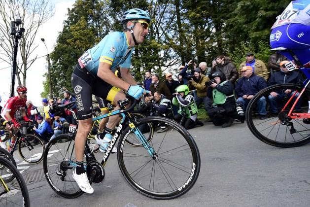 UCI is niet mals voor Astana-renner na slag aan Kittel en geeft zware sanctie