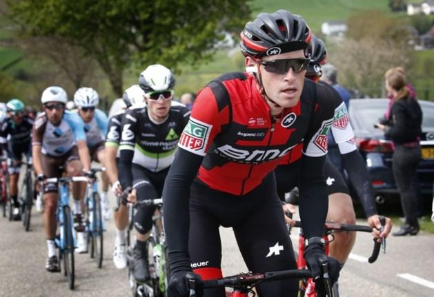 Ben Hermans afwezig in Luik, BMC-selectie aangevoerd door twee olympische kampioenen