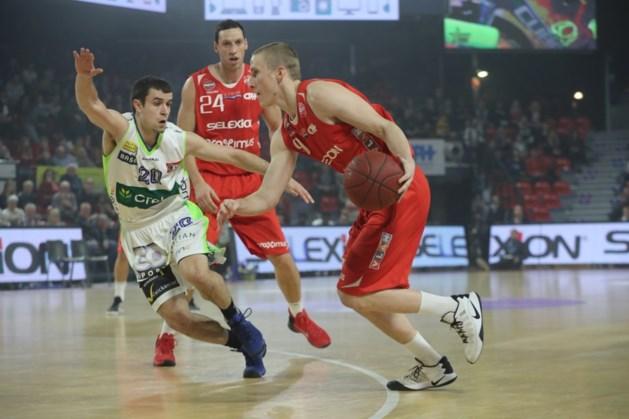 Aalstar blijft meespelen bovenin na zege tegen Charleroi