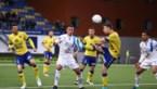 STVV verliest leidersplaats in play-off 2 na verlies tegen Union