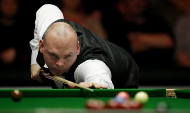 Geen tweede wereldtitel voor Stuart Bingham, Kyren Wilson eerste kwartfinalist op WK snooker