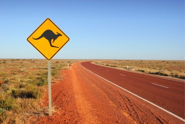 Twaalfjarige jongen rijdt solo 1.300 kilometer door Australië