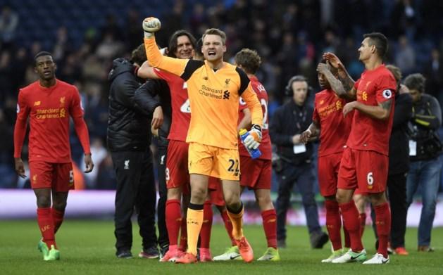 """Mignolet: """"Opzij gezet worden voor Karius was keerpunt in mijn Liverpoolcarrière"""""""