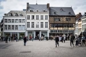Shoppen in Hasselt is gezellig, winkelen in Genk is bereikbaar