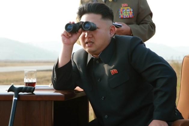 """Noord-Korea richt vizier op nieuw land: """"Jullie tekenen een zelfmoordpact"""""""
