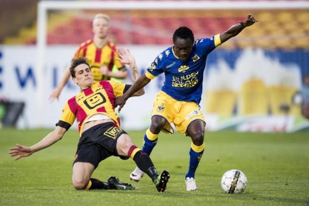 Herbeleef KV Mechelen - STVV