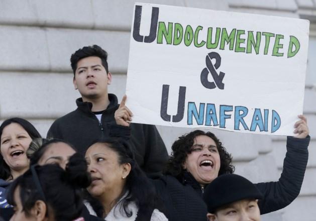Trump mag geld niet afnemen van steden die immigratiebeleid dwarsbomen