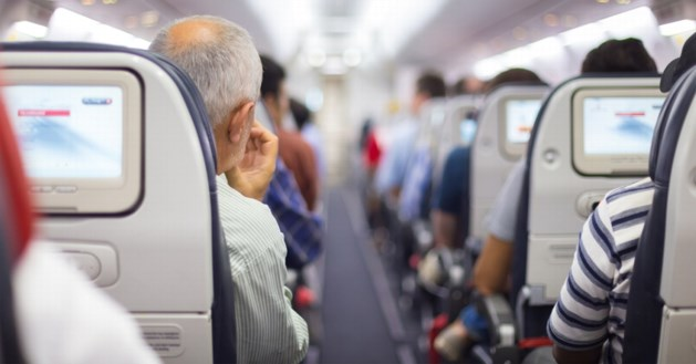 Onderzoek toont aan: dit is de veiligste plaats op een vliegtuig